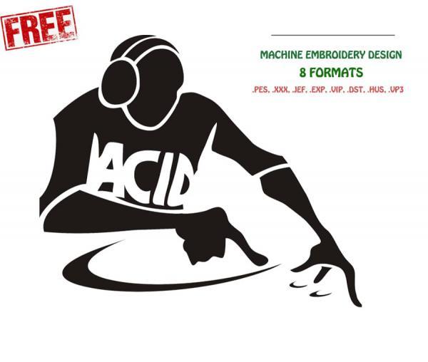 Музыка DJ #0005