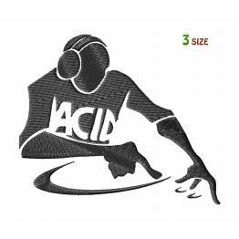 Music DJ #0005