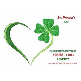 St. Patrick's Day #0036