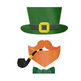 St.Patrick's Day. Ich bin irisch #0064