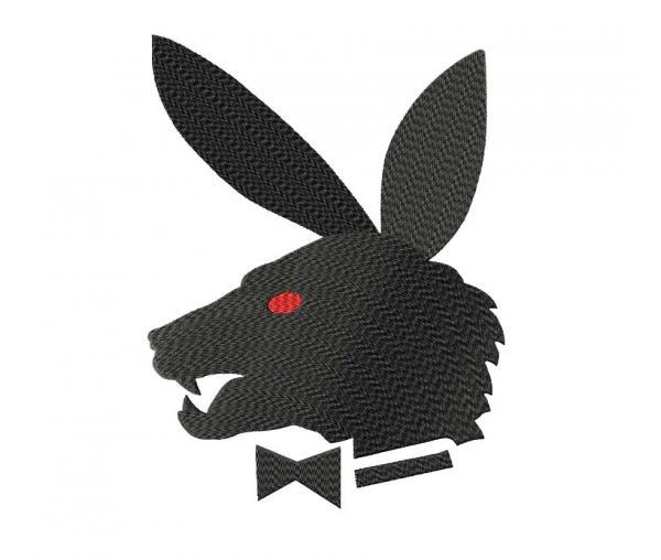 Playboy - Wolf. Free sample #0075_5