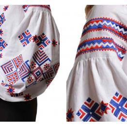 Sammlung genähter Designs. Ethnische Muster # 0190