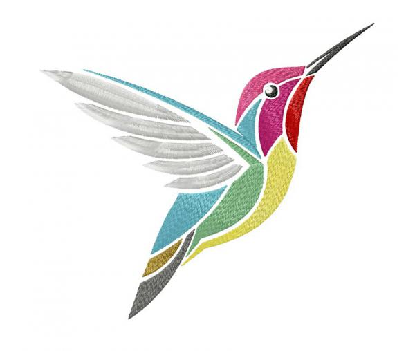 The hummingbird #0503