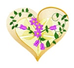 Download sample, machine embroidery design